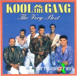 KOOL & THE GANG-The Very Best