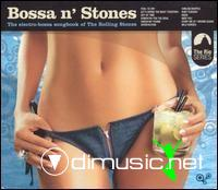 Various - Bossa N' Stones - The Electro-Bossa Songbook Of The Rolling Stones