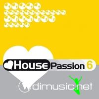 House Passion Vol.6