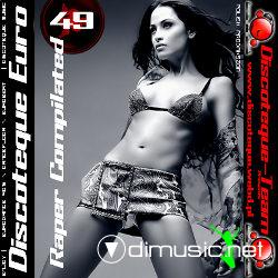 V.A. - Discoteque Euro vol 49