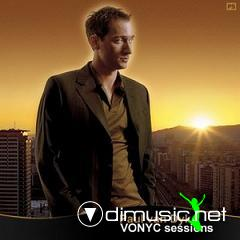 Paul Van Dyk - Vonyc Sessions - (08-01-2009)