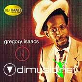 Gregory Issacs - Ultimate Collection