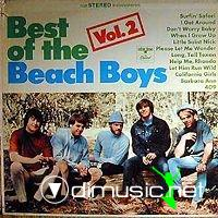 Beach Boys - Best Of Volume 2