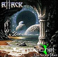 Attack  - The secret place - 1995
