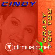 CINDY - CRAZY FOR YOU