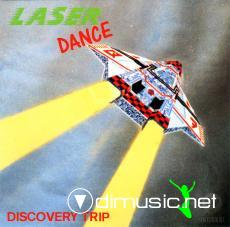 Laserdance - Discovery Trip - 1989