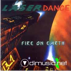 Laserdance - Fire On Earth - 1994
