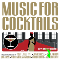 VA-Music For Cocktails-10th Anniversary-2CD-2008