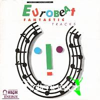 Cover Album of Eurobeat Fantastic Tracks 1989