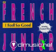 MR FRENCH JUNIOR - I FEEL SO GOOD (1994) (320 KBPS)