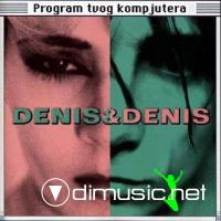 Denis & Denis - Program tvog kompjutera MAXI CD