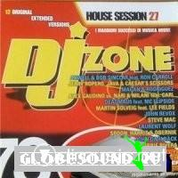 DJ Zone 73 (House Session Vol 27)