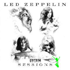 LED ZEPPELIN-BBC Sessions [LIVE]