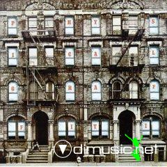 Cover Album of LED ZEPPELIN-Physical Graffiti