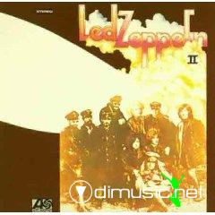 Cover Album of Led Zeppelin II [ORIGINAL RECORDING REMASTERED]
