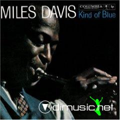 Kind of Blue [ORIGINAL RECORDING REISSUED]
