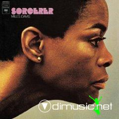 Cover Album of MILES DAVIS-sorcerer