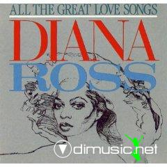 DIANA ROSS-all the great love songs