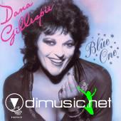 Cover Album of Dana Gillespie - Blue One