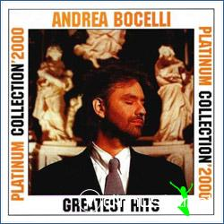 Andrea Bocelli - Greatest Hits
