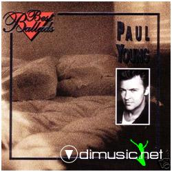 Paul Young - Best Ballads