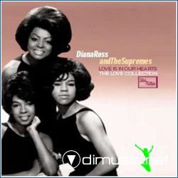 Diana Ross - Love Is in Our Hearts: The Love Collection