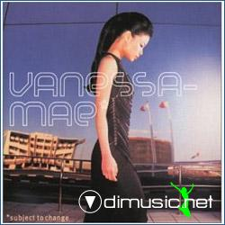 Vanessa Mae - Subject To Change
