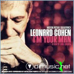 Leonard Cohen: I'm Your Man - soundtrack