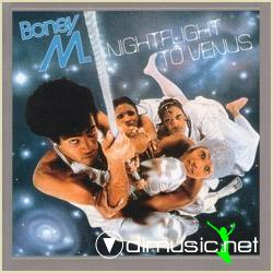 Boney M. - Nightflight to Venus (Remastered 2007)