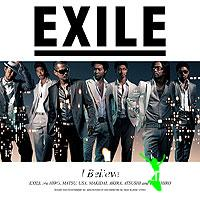 Cover Album of Exile  - I Believe