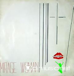 Mirage - Woman - Vinly 12'' - 1983