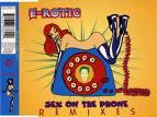 E-ROTIC-SEX ON THE PHONE (CDM 1995)