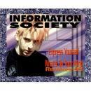 Information Society-Think (CDM 1990)