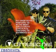 Pet Shop Boys - Paninaro '95 (CDM 1995)