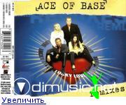 Ace Of Base - Lucky Love [Remixes] (1995)