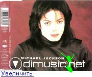 Michael Jackson - You Are Not Alone/Rock With You (1995)