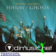 Michael Jackson - HIStory / Ghosts (1997)