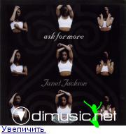 Janet Jackson - Ask For More [Pepsi Promo CDM] (1999)