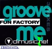 Fun Factory - Groove Me (1993)