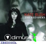 Kate Bush - The Red Shoes [Part Two of Two CD Set] (1994)