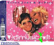 Elton John - Don't Go Breaking My Heart (1994)
