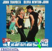 Cover Album of Olivia Newton-John & John Travolta