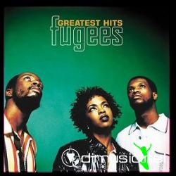 [RS] Fugees – Greatest Hits 2CD 2003