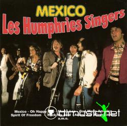 The Les Humphries Singers - Mexico - 1972