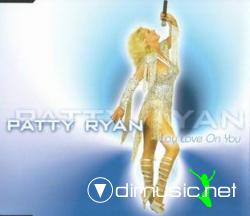 Patty Ryan - Lay Love On You -  Maxi-Single  - 2003