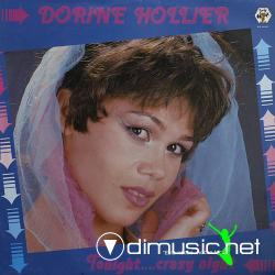 Dorine Hollier - Tonight  Crazy Night (1984)