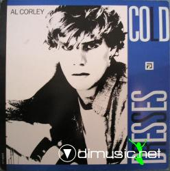 Al Corley - Cold Dresses (12'' Single)