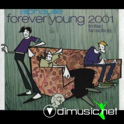 Alphaville - Forever Young (Maxi Single) (2001)