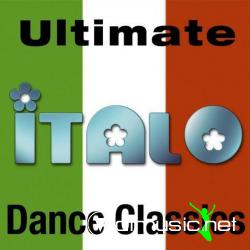 Various - Ultimate Italo Dance Classics