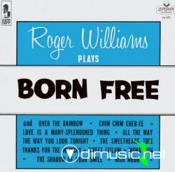 Roger Williams - Born Free